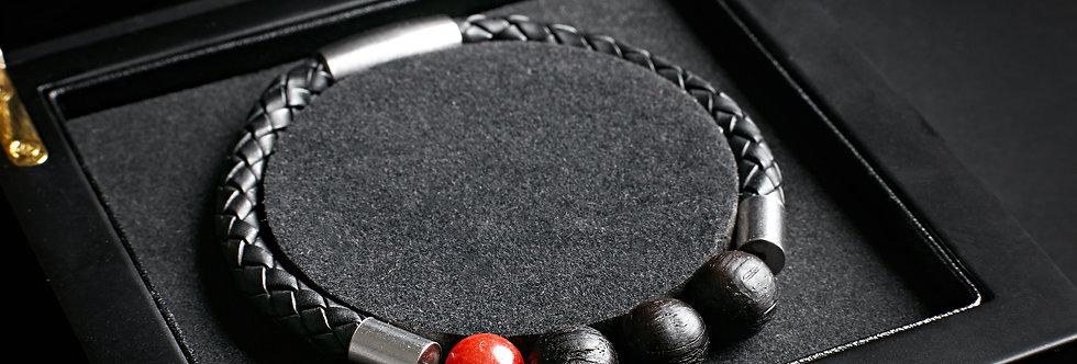 Red dot bracelet Edison Edittion