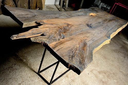 Bog Oak Table LANGON