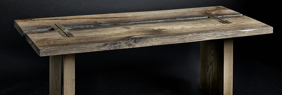 Bog oak Coffee Table