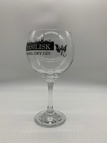 Basilisk Gin Glas - 1 Stück