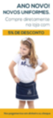 RLA uniformes escolares do arqui e liceu,  na vila clementino, são paulo, sp