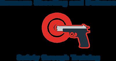 Emmaus Shooting & Defense  Logo
