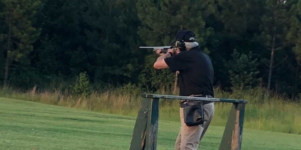 NRA Basic Shotgun 1/3