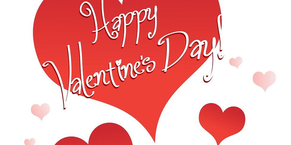 Valentine's Day Shoot!
