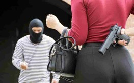 Women and Self Defense 2020, Does Your Concealed Carry Make You Safer?