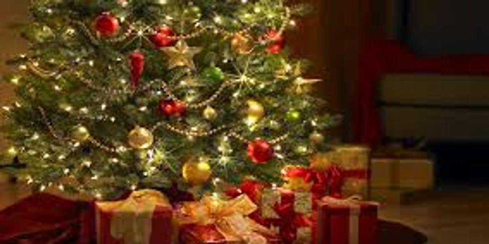 AG & AG Christmas Party