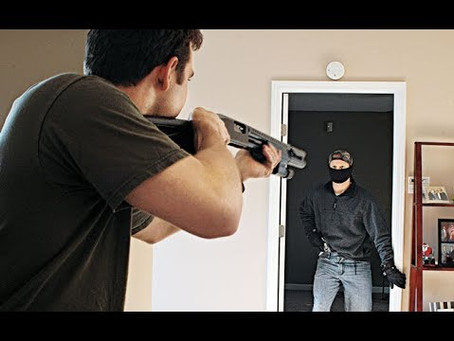 Myths and Misunderstandings about Self Defense (Part 1)