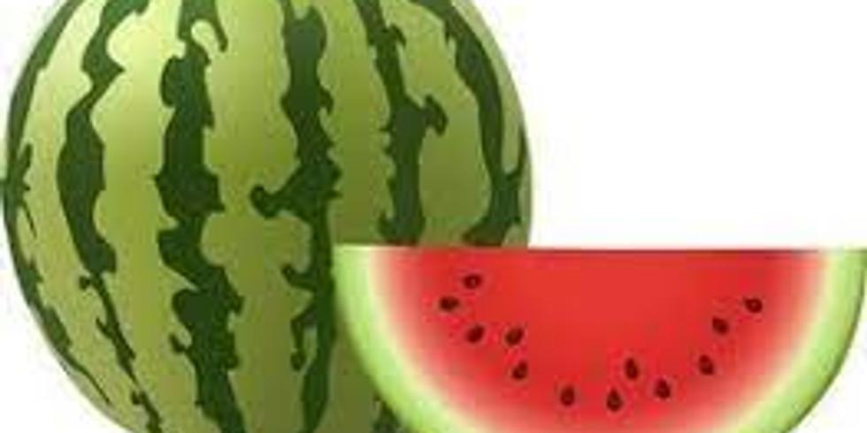 Watermelon Shoot