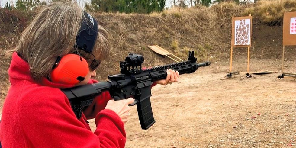 NRA Basics of Rifle 06/05