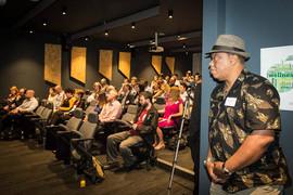 SkunkMonk event at Startup Hub Wynyard