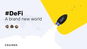 DeFi: A brand new world