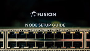 Staking Fusion, Guide by @algoreee