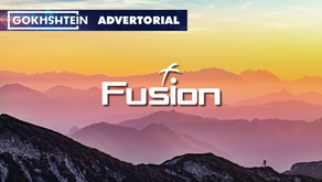 Gokhshtein Media writes about Fusion and Chainge