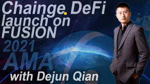 Video Interview with DJ Qian about Fusion