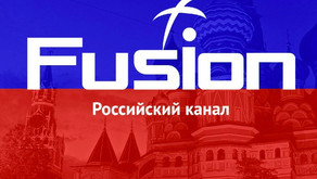 Russian Fusion Community Growth