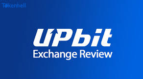 What's going on with UpBit?