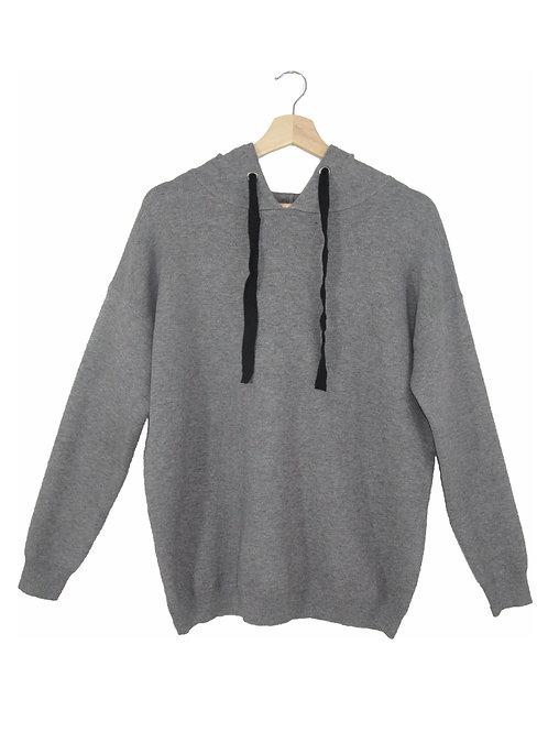 Grey Sweater Charlie