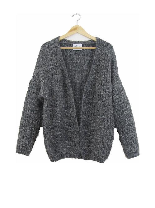 Cardigan sweater Grey Marcel