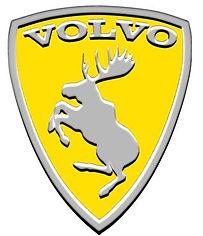 Лось Volvo
