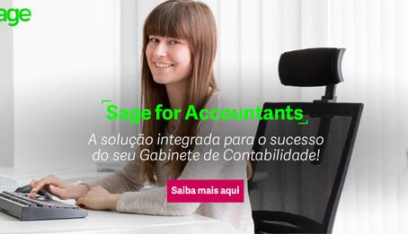 Sage for Accountants