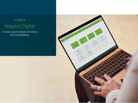 Arquivo Digital Cloud 'addon' para Sage for Accountants