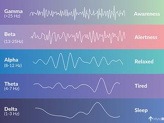Brainwaves and Beyond
