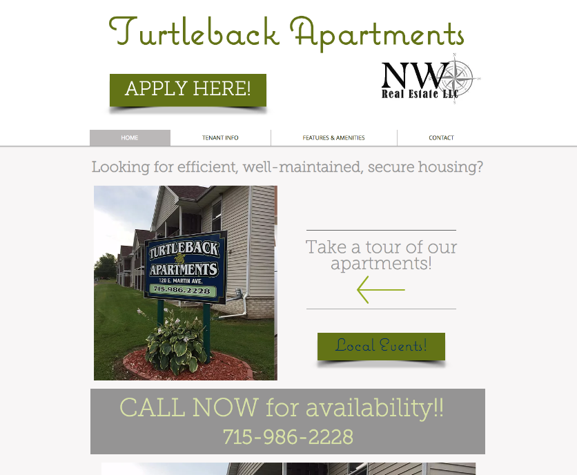Turtleback Apartments
