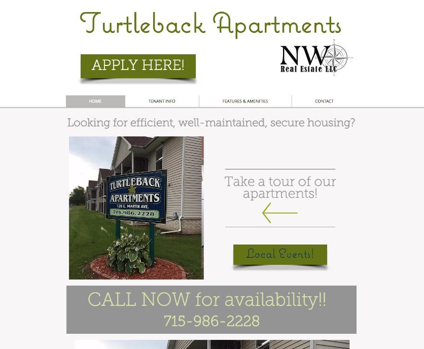 Turtleback Apartments