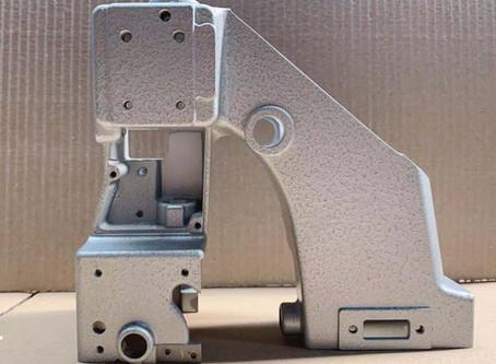 Featured Part/Supplier: SEWING MACHINE