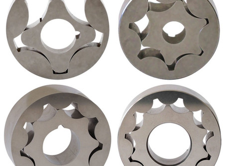 An Introduction to Powder Metallurgy: Why use Powdered Metal?