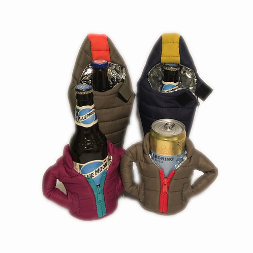 Cozy Koozies by Puffin