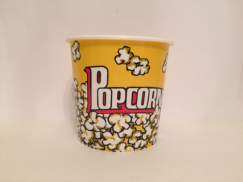 POPCORN CONTAINER -LARGE-