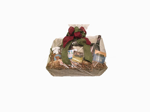 STLWelcome Basket-X-Large
