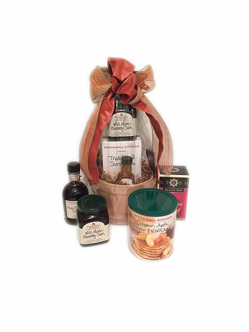 Thanksgiving Basket-Small