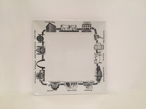 copy of STL PLATE -LARGE-