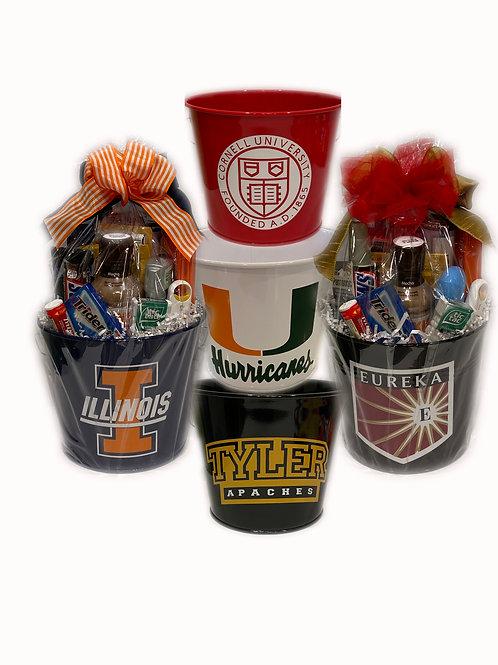 College Survival Bucket