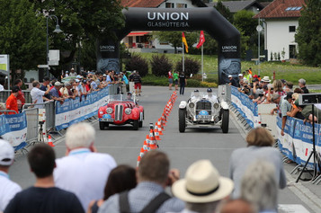 Silvretta Classic Rallye Montafon (c) Ha