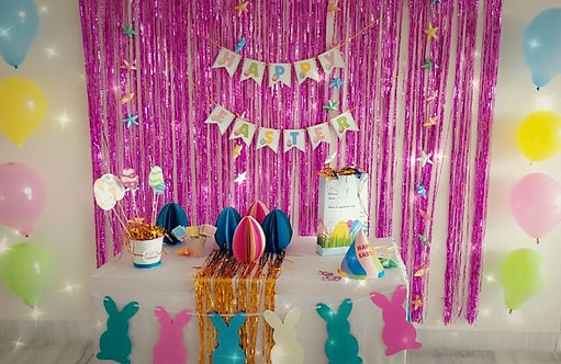 Easter Party (Multicoloured)