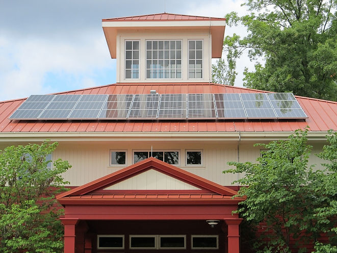 Solar Autonomo Aislado Tijuana