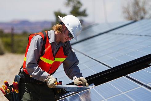 Energia Solar Tijuana