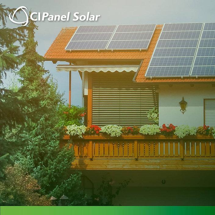 Credito CI Panel Solar Tijuana Solar Genesis