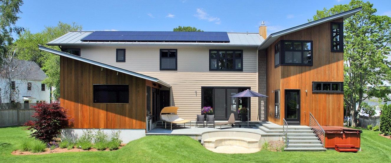 Usa la energia solar