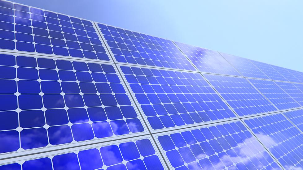 Paneles solares Tijuana