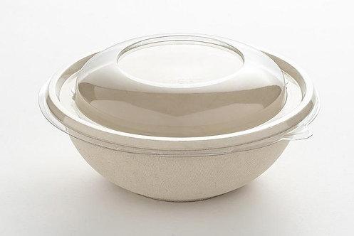 Bowl pulp BEPULP BUDDHA rond naturel 750ml