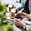 Thumbnail: Coffee Bekker 8OZ enkelwandige  Witte of Kraft