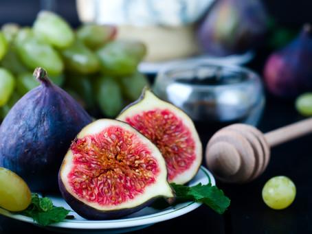 Zijn vruchten te zoet?