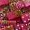 Thumbnail: Pink Passion Dominoes