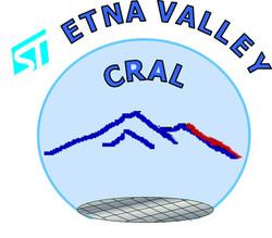 logo cral etna valley