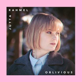 Jutta Rahmel Oblivious Single Cover 3000x3000