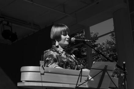Jutta Rahmel Live 2018